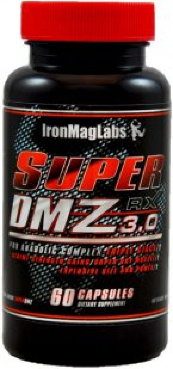 IronMagLabs Super-DMZ Rx 3.0