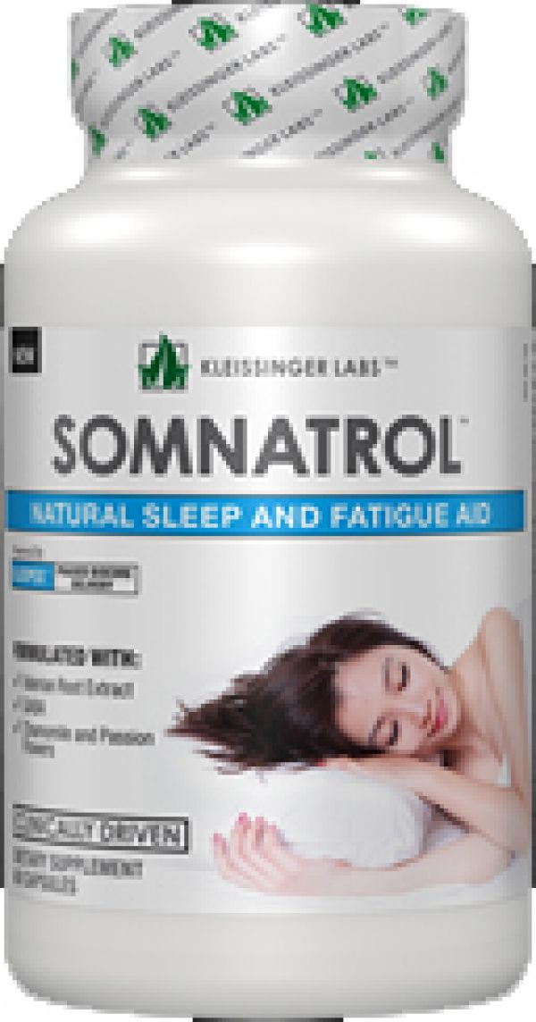 Kleissinger Labs Somnatrol 60 Caps