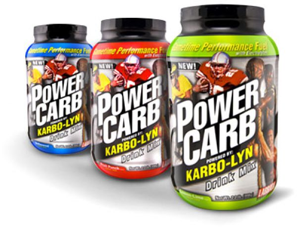 Labrada Nutrition Power Carb Gametime 2.2 Lbs