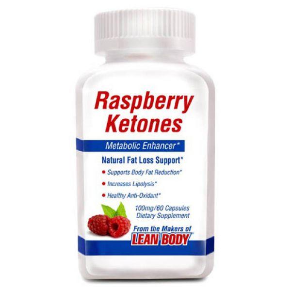 Labrada Nutrition Raspberry Ketones