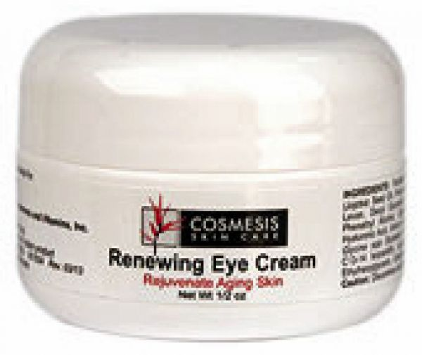 Life Extension Renewing Eye Cream 0.5 Oz