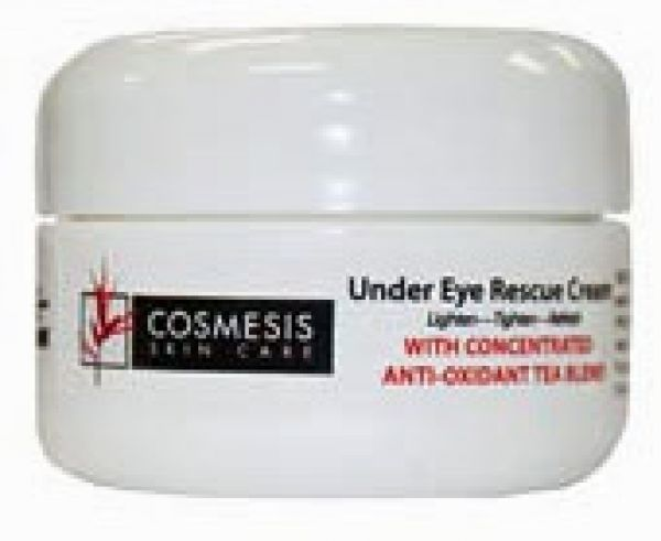 Life Extension Under Eye Rescue Cream
