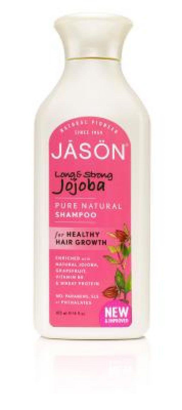 Jason Jojoba Shampoo 16 oz
