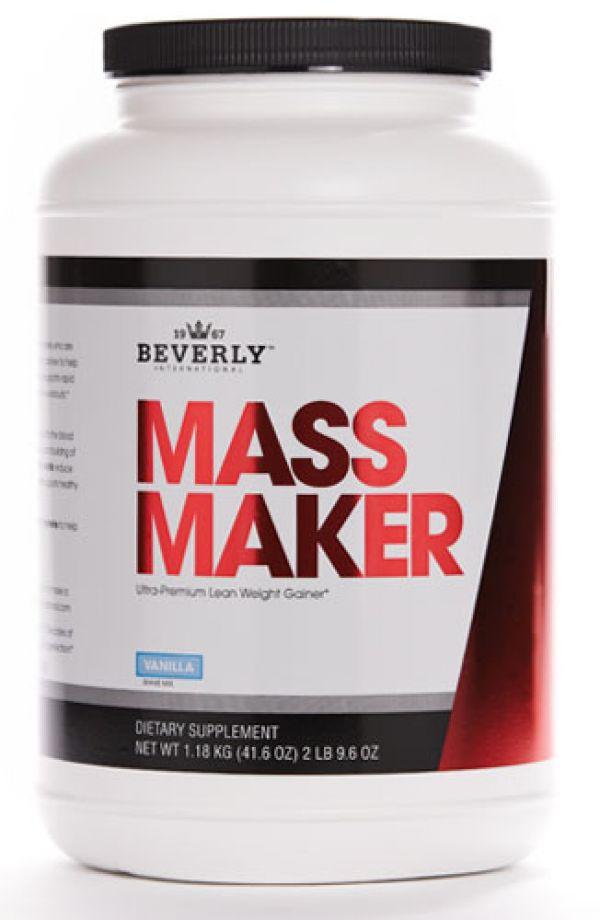 Beverly International Mass Maker 2.6 Lbs