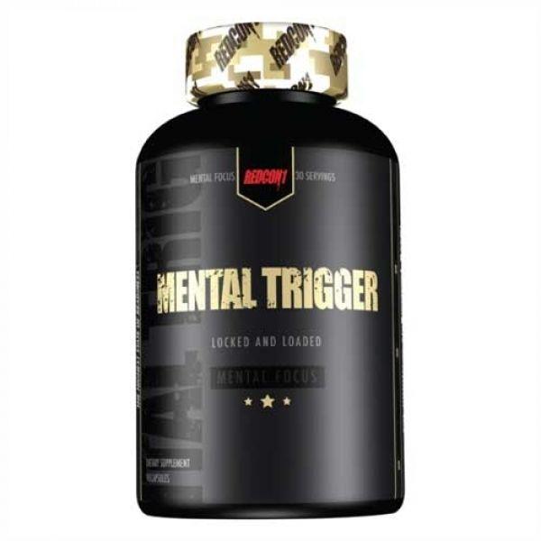 Redcon 1 Mental Trigger