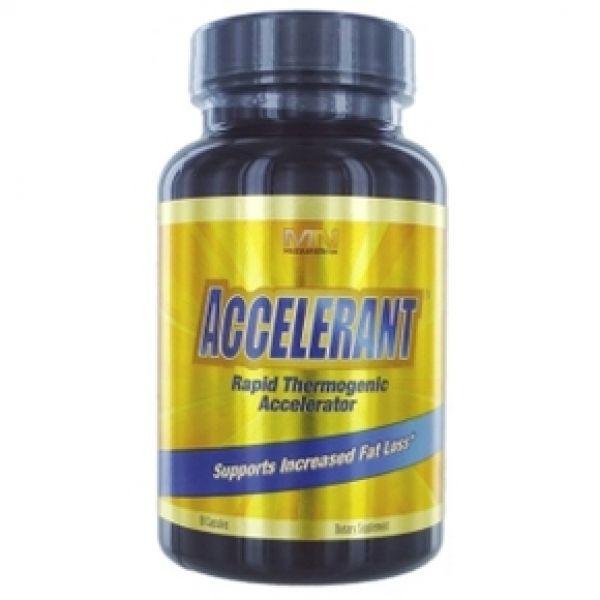 Molecular Nutrition Accelerant 90 Caps