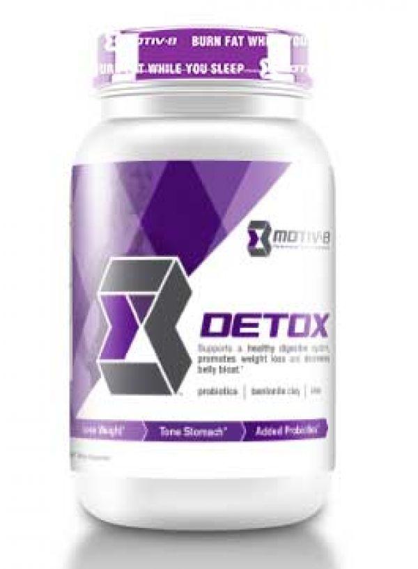 Motiv-8 Detox