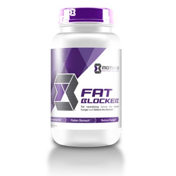 Motiv-8 Fat Blocker 90VC
