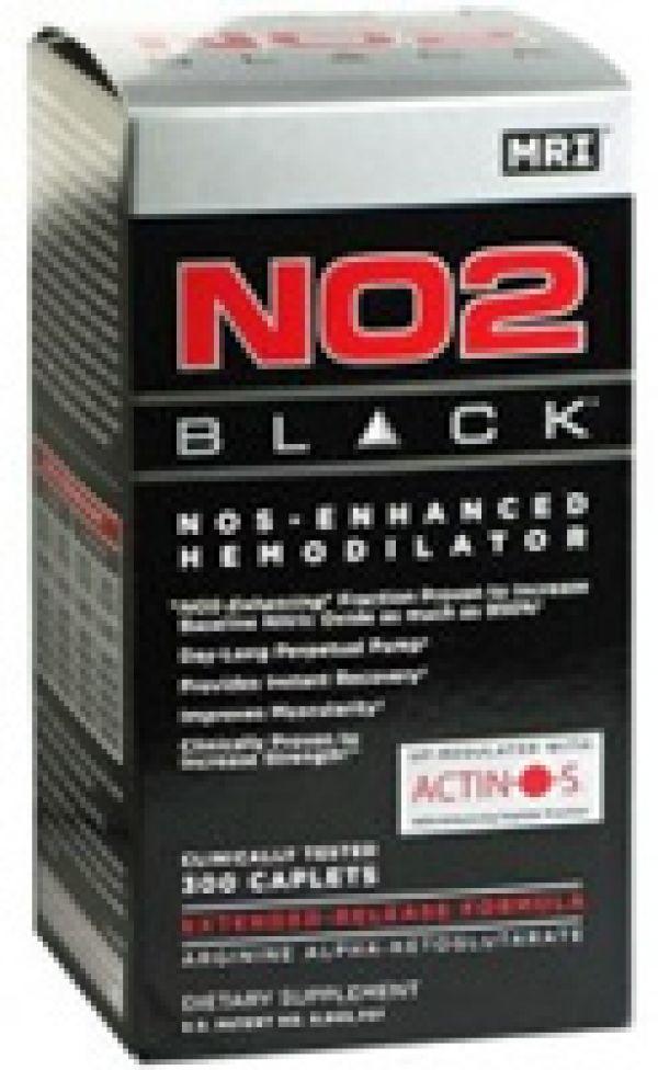 MRI NO2 Black