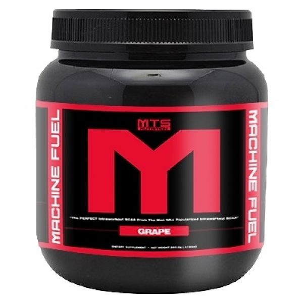 MTS Nutrition Machine Fuel 30 Servings