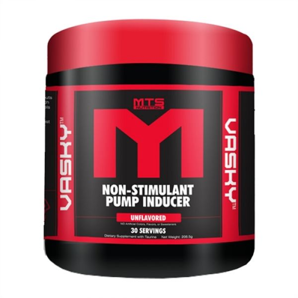 MTS Nutrition Vasky 30 Servings