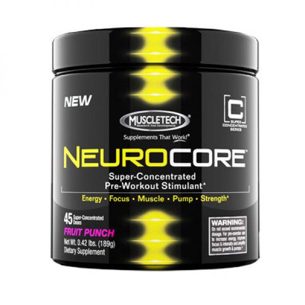 MuscleTech NeuroCore 45 Servings