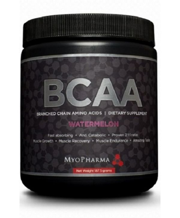 MyoPharma BCAA 30 Servings