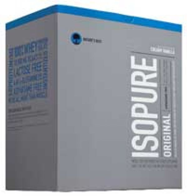 Nature's Best Isopure MRP 20 Pack