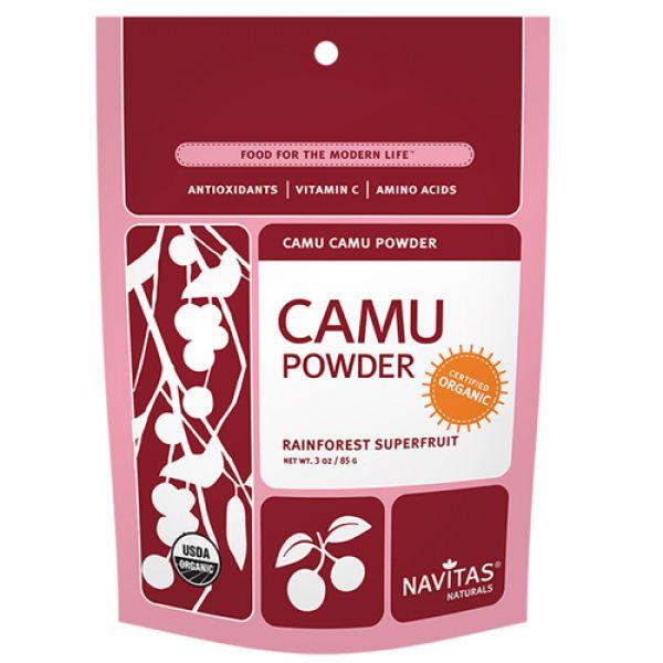Navitas Naturals Camu Camu Powder