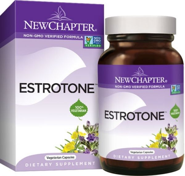 New Chapter Estrotone