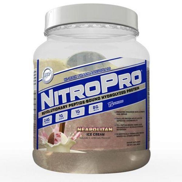 NitroPro lb