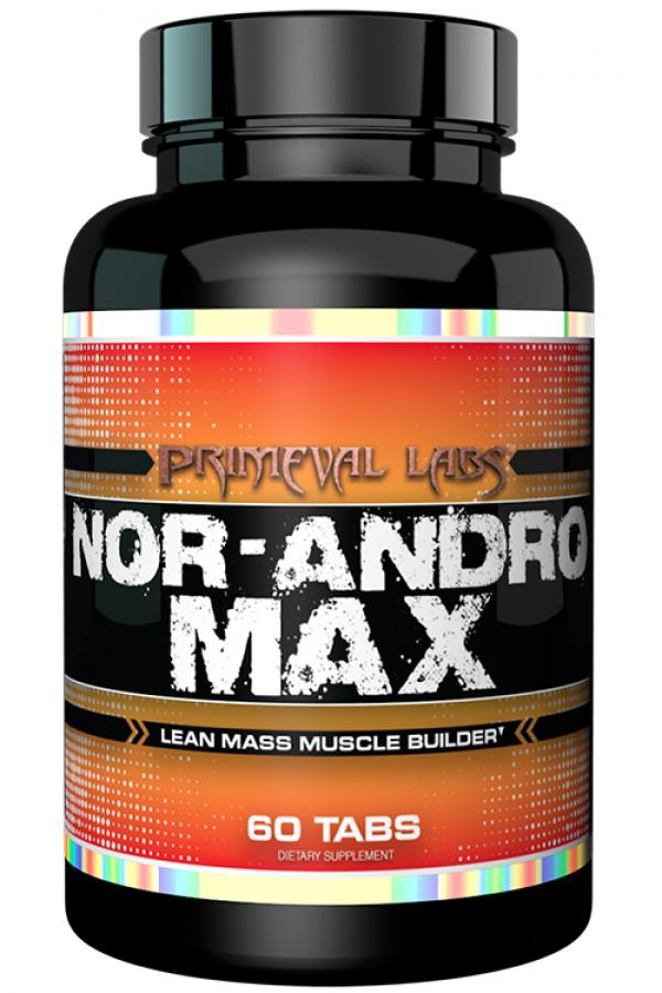 Primeval Labs Nor-Andro Max