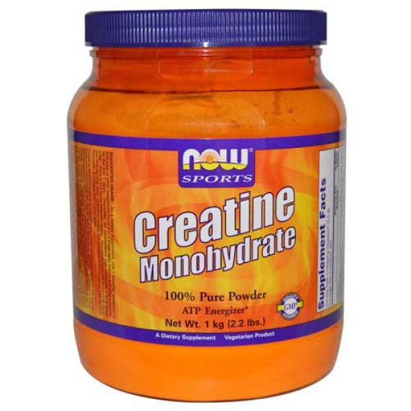 Is Creatine Naturally Found In The Human Body