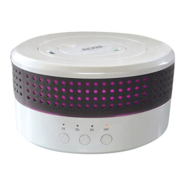 Now Foods Ultrasonic Circular Dualmist Oil Diffuser