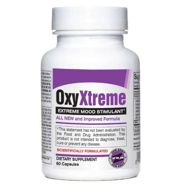 Oxy Xtreme