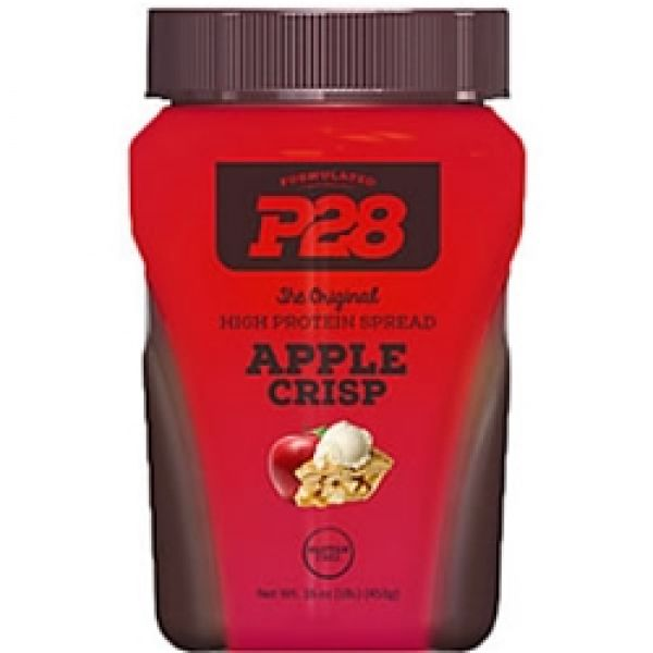 P28 High Protein Spread Apple Crisp 16 Oz