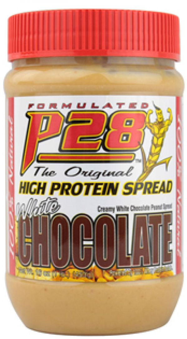 P28 High Protein Spread White Chocolate 16 Oz