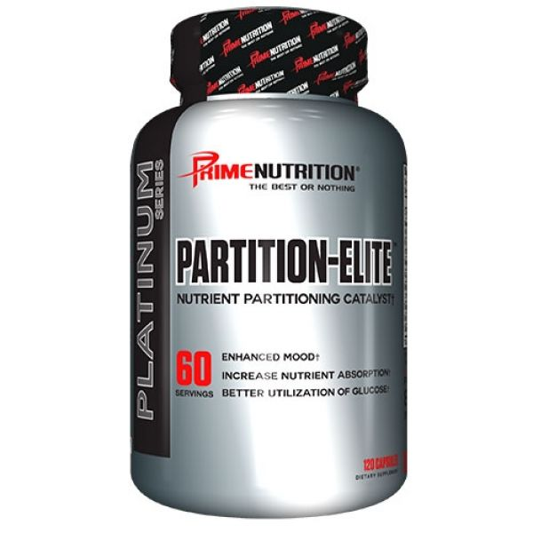 Prime Nutrition Partition Elite