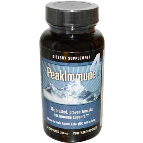 Daiwa Health Development Peak Immune4
