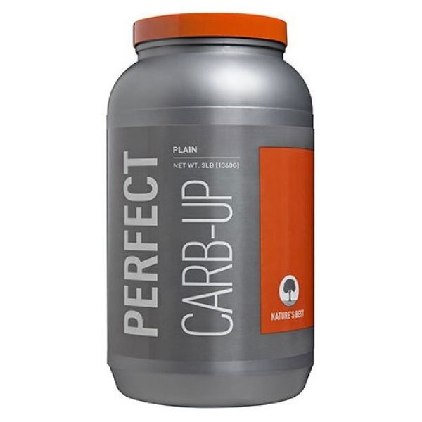 Nature's Best Perfect Carb Up Powder 3 Lbs
