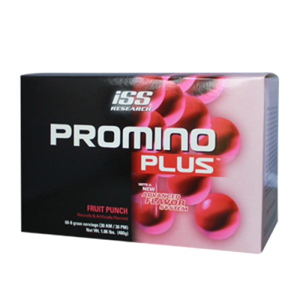 Promino Plus Fruit Punch 60 Servings