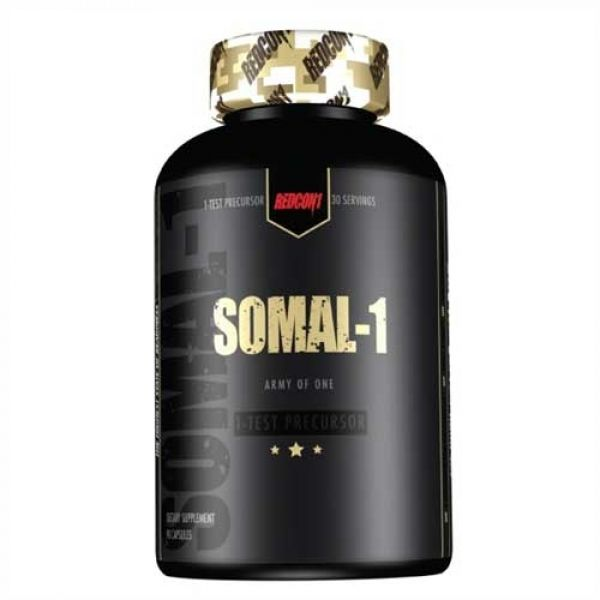 Redcon 1 Somal 1
