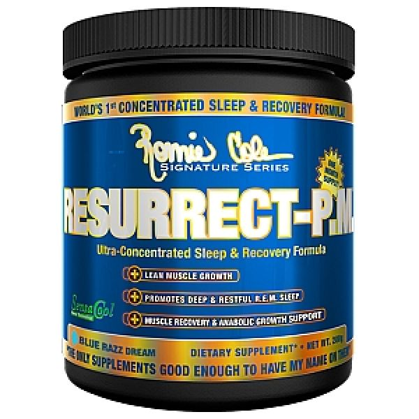 Ronnie Coleman Nutrition Resurrect-P.M. 25 Servings