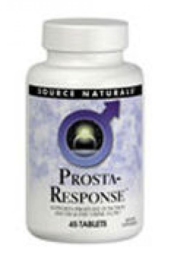 Source Naturals Prosta-Response 90 Tabs
