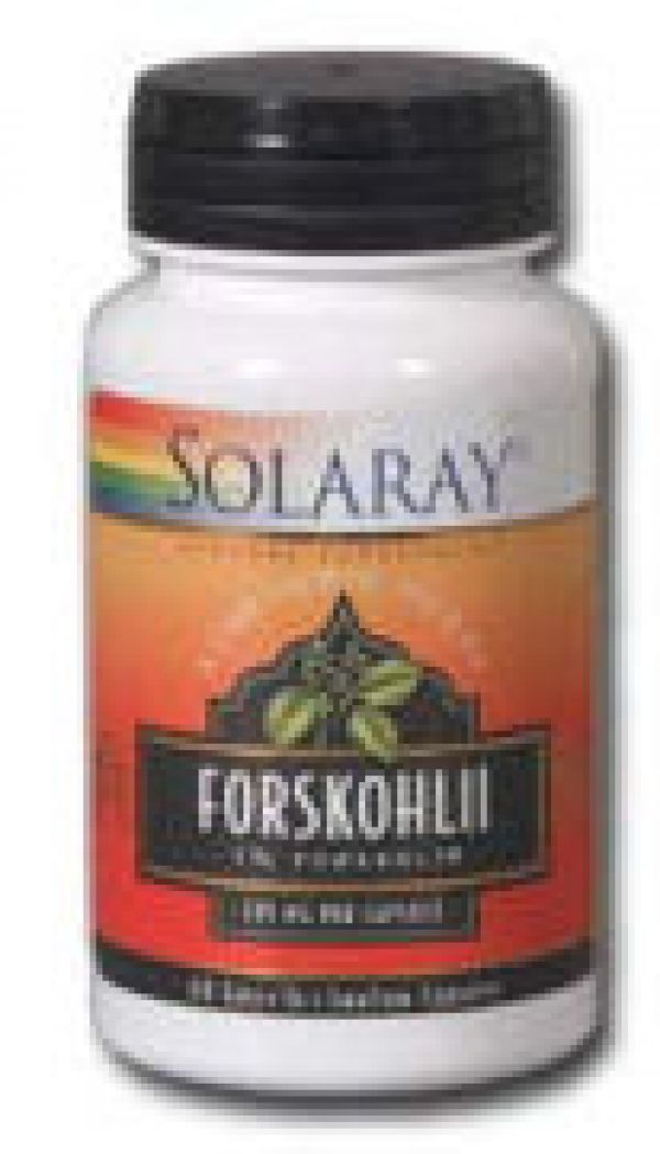 Dr. Oz Solaray Forskohli / Forskolin