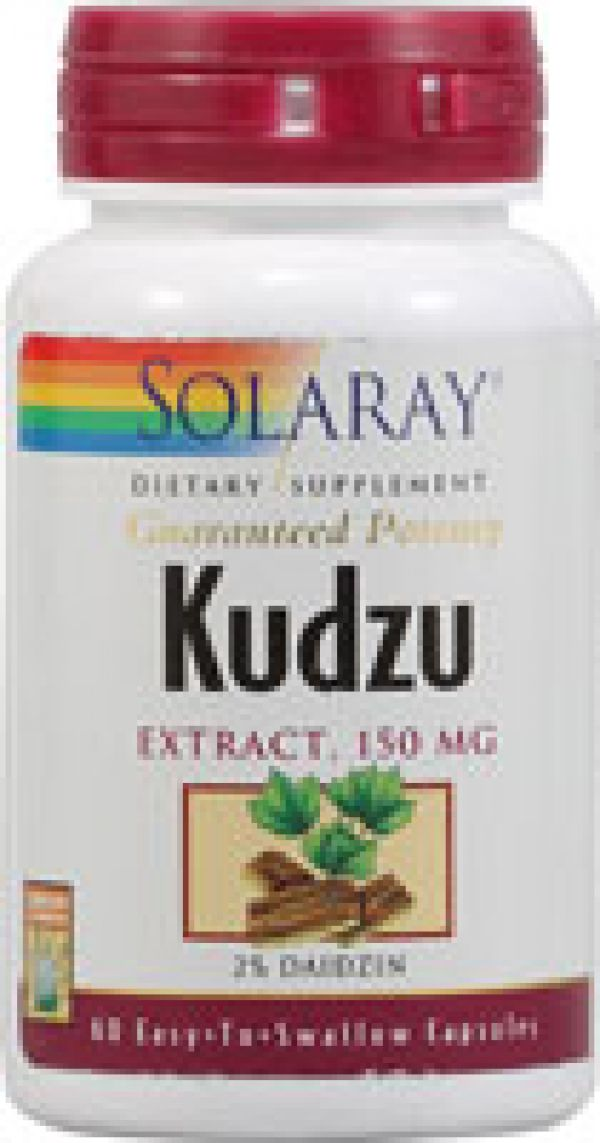 Solaray Kudzu Root Extract 150mg
