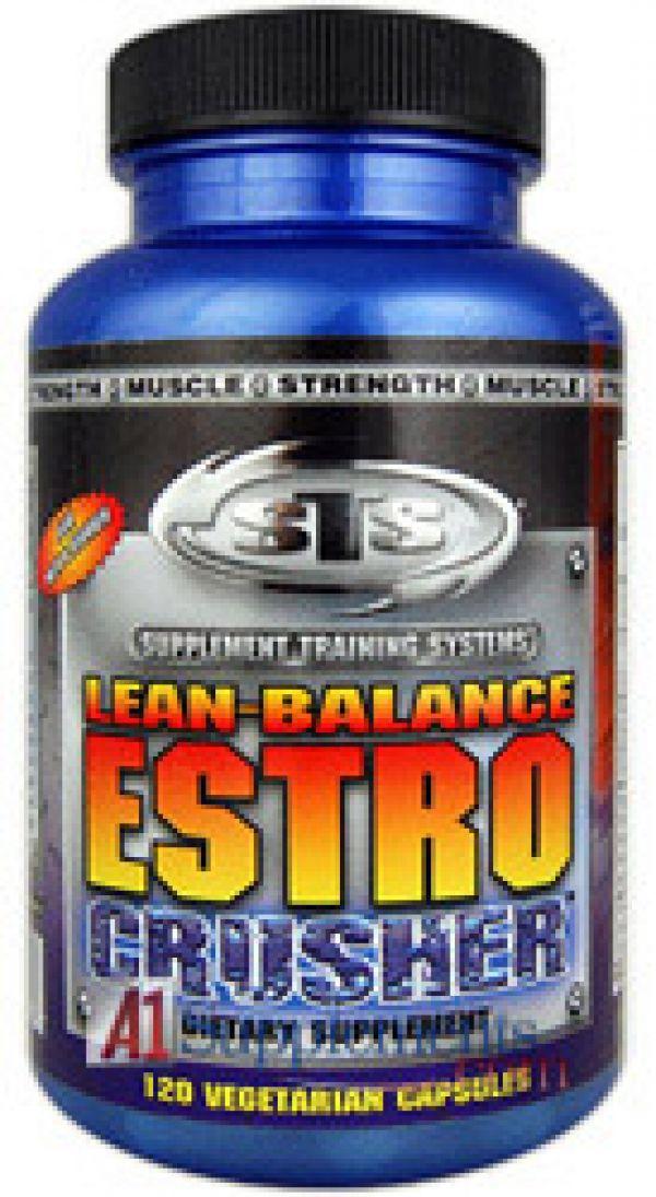 STS Lean Balance Estro Crusher 120 Vege Caps