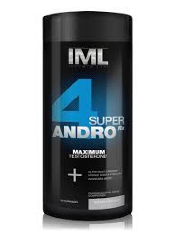 IronMag Labs Super 4-Andro Rx