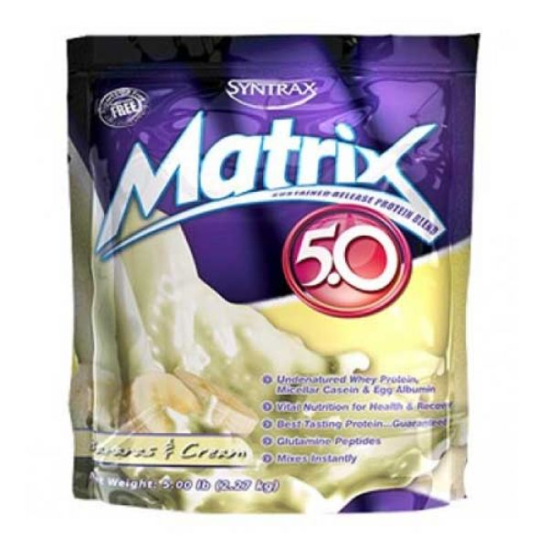 Syntrax Matrix 5 Lbs