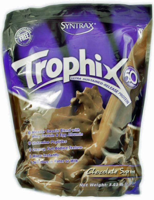 Syntrax Trophix 5.0 5 Lbs