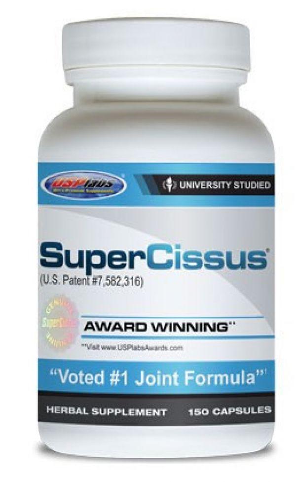USPLABS Super Cissus 150 Capsules