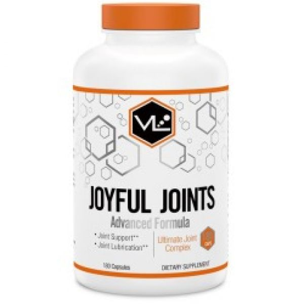 Vital Labs Joyful Joints