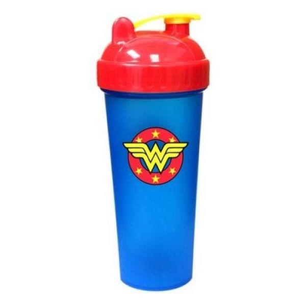 PerfectShaker Hero Series Wonder Woman Shaker Cup
